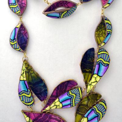 2017 Niche Award – Polymer Clay Jewelry
