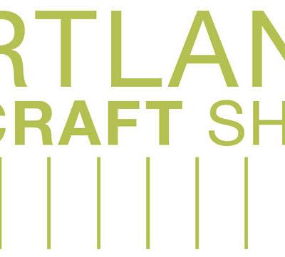 2018 Portland Fine Crafts Show