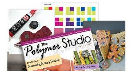 Polymer Studio Inaugural Issue